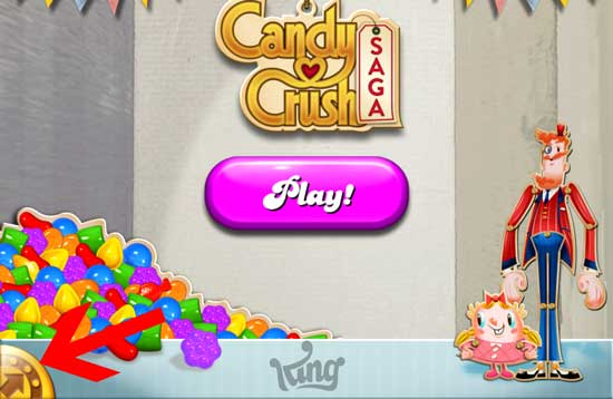 Can You Transfer Candy Crush To New Phone