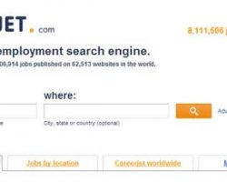 How to find a Job easily anywhere in the World