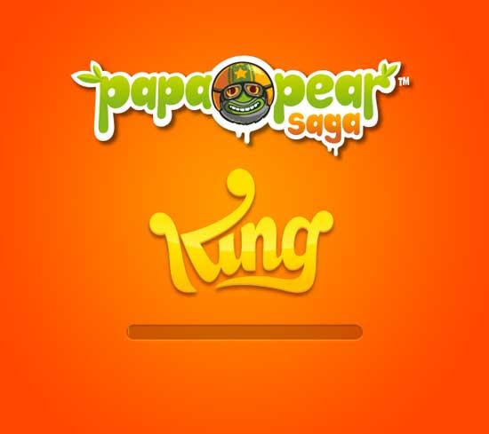 Games similar or like Candy Crush Saga -  Papa-Bear-Saga