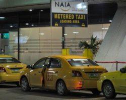 Manila Airport Taxi