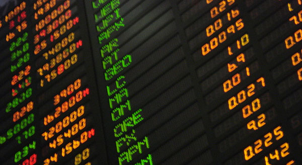 Stock brokerage firm in the philippines