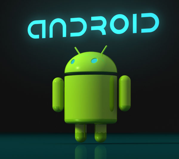 What Makes Android So Inevitable