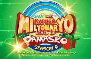 GMA-Kapuso-Milyonaryo-Level-up-Pamasko