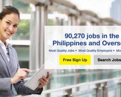 Job Search Website