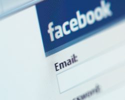 How to add Facebook Security