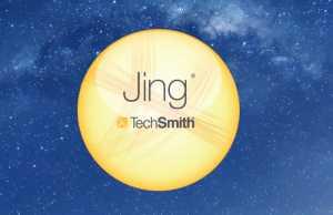 how to capture screenshot easily using jing