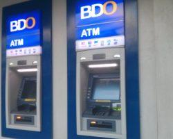 Transfer more than 10k BDO Online banking