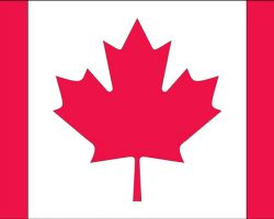 Visa application in Canada