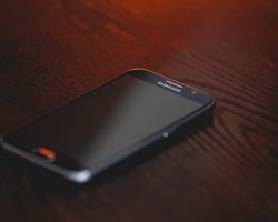 how to fix power button issue in Samsung phones