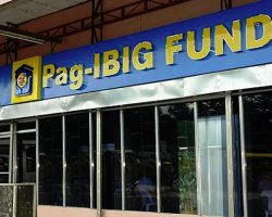 PAG-IBIG Monthly Contribution