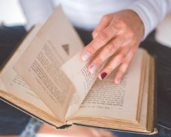 Books that can help you with your life