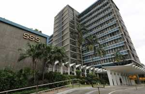 SSS Loan restructuring