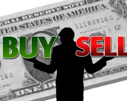 Buy and sell business