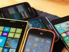 Things to consider in choosing a smartphone to purchase