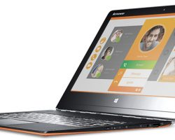 Lenovo Yoga Pro 3 - MacBook laptop alternative