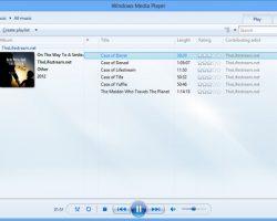 Windows-Media-Player alternative