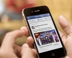 use videos for commenting on Facebook