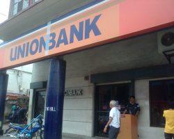 UnionBank Savings account