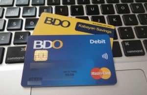 How to recover forgotten BDO Pin