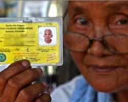 Senior Citizen ID
