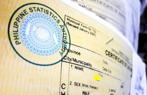 Fix Birth Certificate Problems