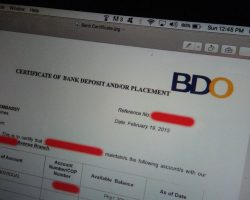 BDO-Bank-Certificate