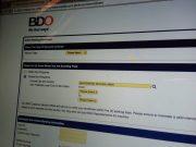 Enroll-BDO-Online-Banking-Abroad