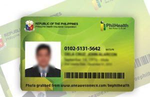 PhilHealth ID