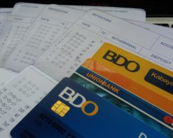 Different bank account and maintaining balance