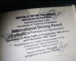 International-Driver's-License