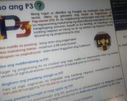 P3-Lending-Program