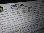 Pag-IBIG Calamity Loan