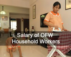 Salary-of-OFW-Household-workers