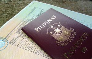 Change-Passport-Legal-Name