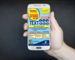 How to use Text-SSS