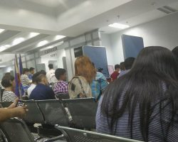 Exempted-From-DFA's-Online-Appointment-for-Passport-Application