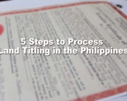 Land-Titling-in-the-Pilippines