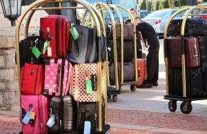 Airline Baggage Rules