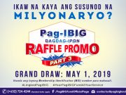 Pag-IBIG-Rafle-Promo
