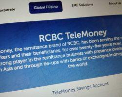 RCBC-Telemoney