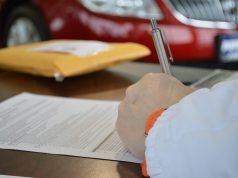 Car loan requirements