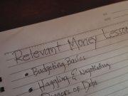 Relevant-Money-Lessons