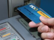 Report BDO ATM unauthorized transactions online