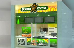 How to Franchise-Potato-Corner