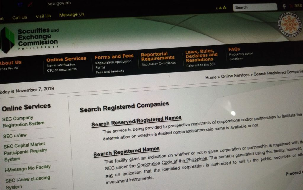 Search-Registered-Companies