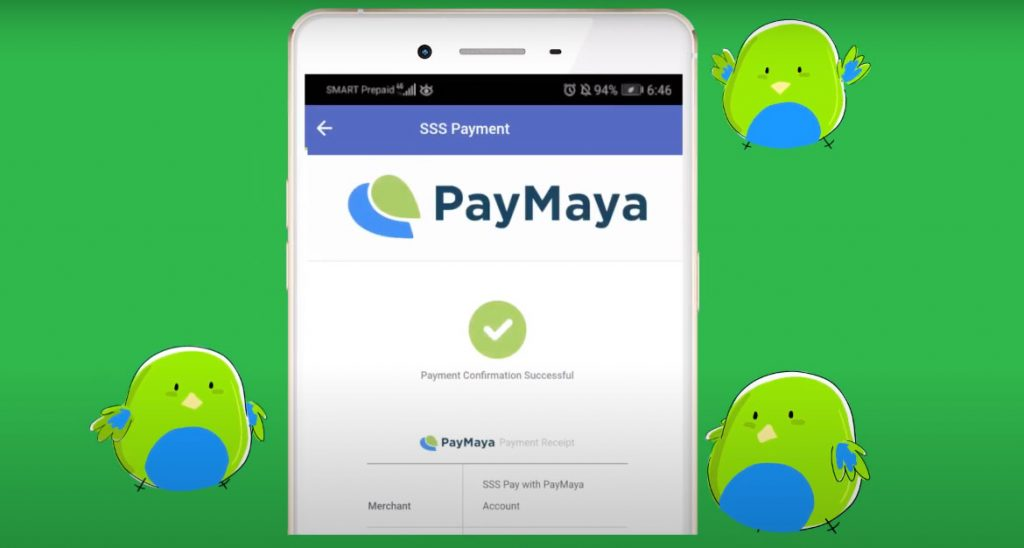 Pay SSS Contribution Online