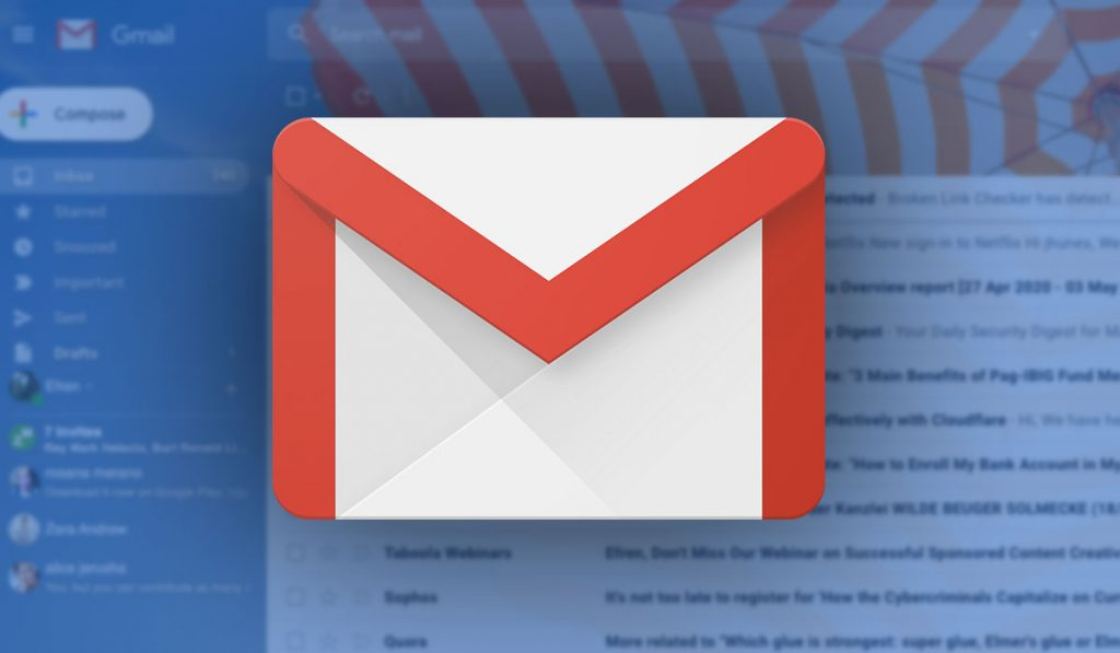 11 GMail-Tips