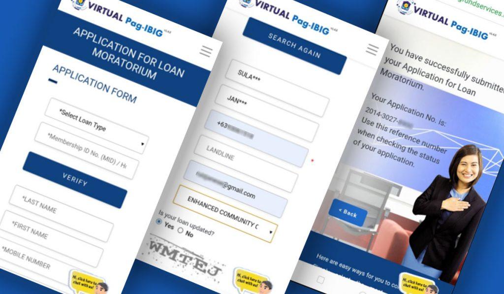 How-to-apply-Loan-Moratorium online