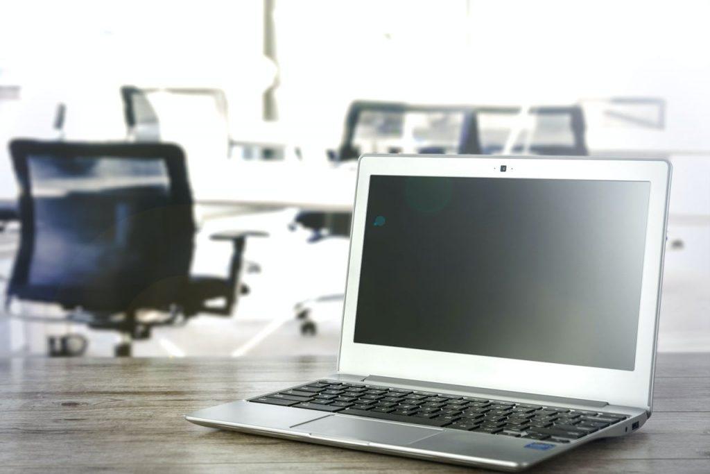 Fast Laptop