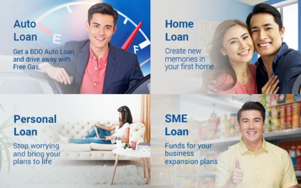 BDO-Loans